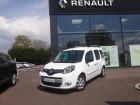 Renault Kangoo dCi 90 Energy Intens Blanc à COUTANCES 50