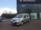 Renault Kangoo dCi 90 Energy Zen Argent à COUTANCES 50