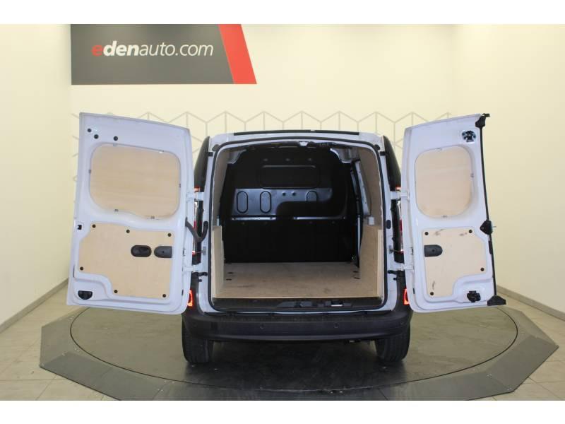 Renault Kangoo GRAND VOLUME MAXI 1.5 DCI 90 ENERGY E6 CONFORT Blanc occasion à Orthez - photo n°4