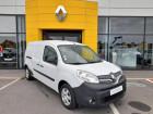 Renault Kangoo GRAND VOLUME MAXI 1.5 DCI Blanc à LAMBALLE 22