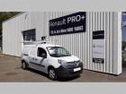Renault Kangoo GRAND VOLUME MAXI 1.5 DCI Blanc à VANNES 56