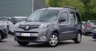 Renault Kangoo II (2) 1.5 DCI 110 INTENS Gris 2015 - annonce de voiture en vente sur Auto Sélection.com