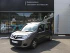 Renault Kangoo II dCi 90 Energy Zen Gris à CHATEAULIN 29