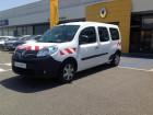 Renault Kangoo kangoo express ca maxi 1.5 dci 90 confort Blanc à Vitré 35