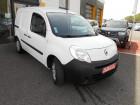 Renault Kangoo L1 1.5 DCI 75 CONFORT Blanc 2013 - annonce de voiture en vente sur Auto Sélection.com