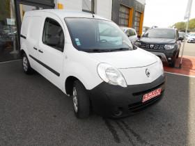 Renault Kangoo Blanc, garage AUTO SMCA VERFAILLIE à Bessières