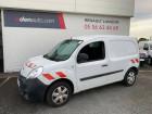 Renault Kangoo L1 1.5 DCI 90 ECO2 CONFORT EURO 5 Blanc à Langon 33
