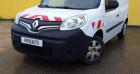 Renault Kangoo L1 1.5 DCI 90 ENERGY CONFORT Blanc à Fontenay-le-vicomte 91