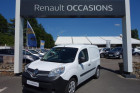 Renault Kangoo L1 1.5 DCI 90 ENERGY GRAND Blanc à PLOERMEL 56