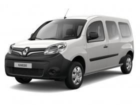 Renault Kangoo neuve à LE THILLOT