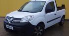 Renault Kangoo PICK UP 1.5 DCI 75 ENERGY GRAND CONFORT Blanc à Fontenay-le-vicomte 91