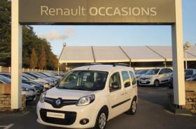 Renault Kangoo occasion à PLOERMEL