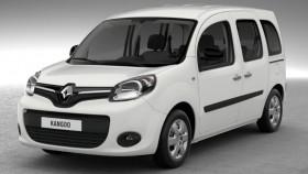Renault Kangoo neuve à CHANTELOUP EN BRIE