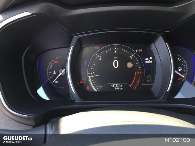 Renault Koleos 1.6 dCi 130ch energy Intens Gris occasion à Fécamp - photo n°12
