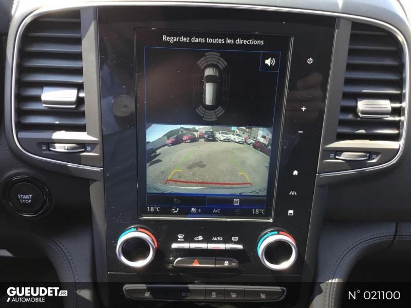 Renault Koleos 1.6 dCi 130ch energy Intens Gris occasion à Fécamp - photo n°13