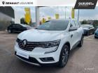 Renault Koleos 1.6 dCi 130ch energy Intens Blanc à Louviers 27