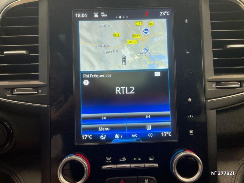 Renault Koleos 1.6 dCi 130ch energy Intens Argent occasion à Péronne - photo n°11