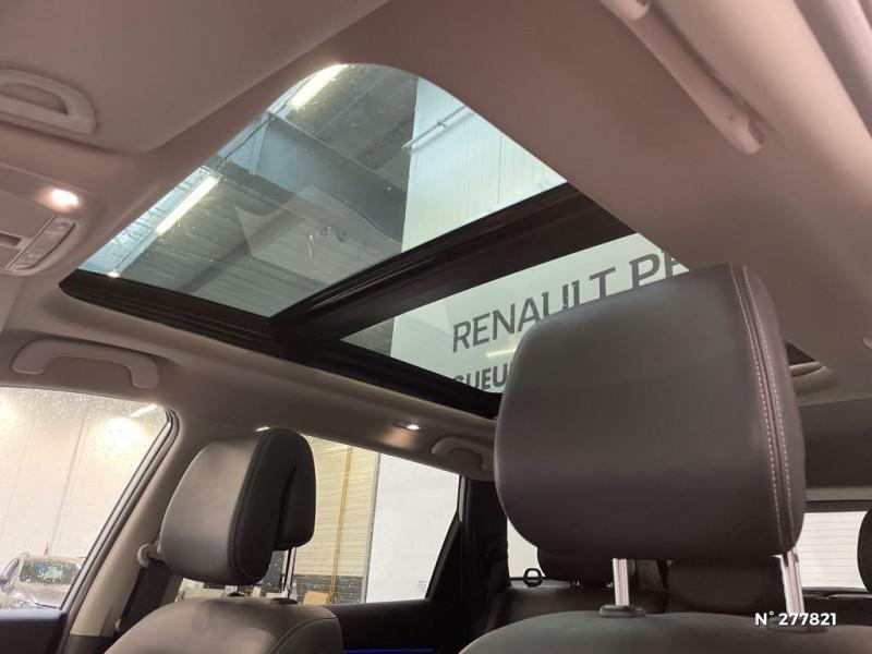 Renault Koleos 1.6 dCi 130ch energy Intens Argent occasion à Péronne - photo n°15