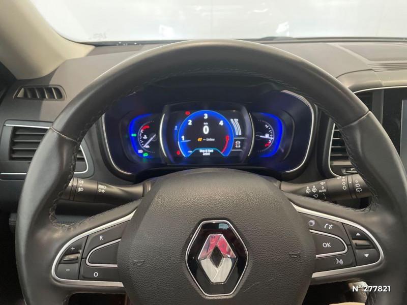 Renault Koleos 1.6 dCi 130ch energy Intens Argent occasion à Péronne - photo n°12