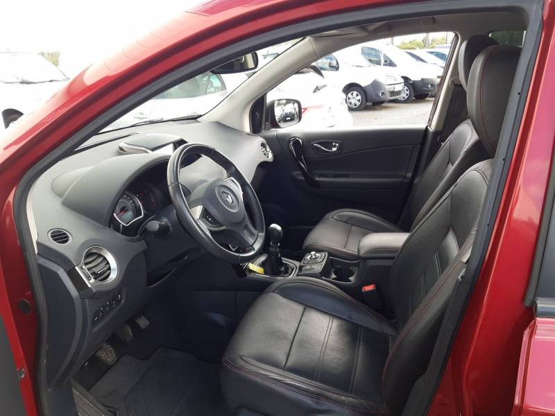 Renault Koleos 2.0 dCi 150 Intens Rouge occasion à Langon - photo n°7