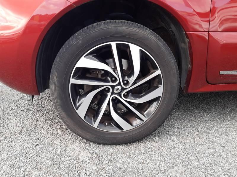 Renault Koleos 2.0 dCi 150 Intens Rouge occasion à Langon - photo n°6