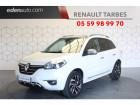 Renault Koleos 2.0 dCi 175 Intens A Blanc à TARBES 65