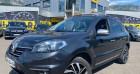 Renault Koleos 2.0 DCI 175CH BOSE EDITION 4X4 Noir à VOREPPE 38