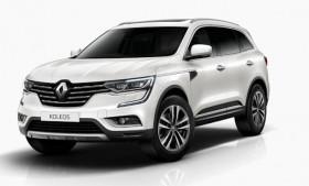 Renault Koleos neuve à CHANTELOUP EN BRIE