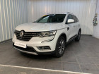 Renault Koleos dCi 130 4x2 Energy Intens Blanc à CONCARNEAU 29