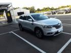 Renault Koleos dCi 130 4x2 Energy Intens Gris à VANNES 56
