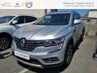 Renault Koleos dci 175 4x2 x-tronic energy intens Gris à Saint-Malo 35