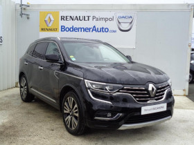 Renault Koleos occasion à PAIMPOL