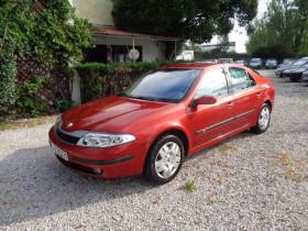 Renault Laguna II Rouge, garage AUTOS 4X4 AZUR à Aucamville