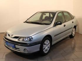 Renault Laguna occasion à Brest