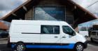 Renault Master 2.3dci L4H2 dubbel cabine 7pl (13900Netto+Btw/Tva) Blanc à Lendelede 88