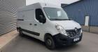 Renault Master 3 fourgon grand confort l2h2 130 Blanc à FONTENAY SUR EURE 28