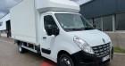 Renault Master caisse 20m3 boîte automatique ATTELAGE  à LA BOISSE 01