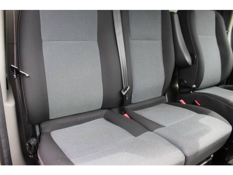 Renault Master CHASSIS CABINE CC L3 3.5t 2.3 dCi 145 ENERGY E6 GRAND CONFOR Blanc occasion à DAX - photo n°15