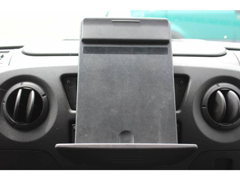 Renault Master CHASSIS CABINE CC L3 3.5t 2.3 dCi 145 ENERGY E6 GRAND CONFOR Blanc occasion à DAX - photo n°19