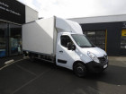 Renault Master CHASSIS CABINE CC L3 3.5t 2.3 dCi 145 ENERGY E6 GRAND CONFOR  à CHATEAULIN 29