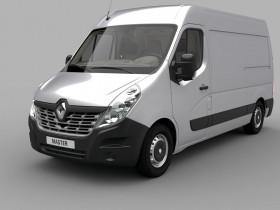 Renault Master neuve à LE THILLOT