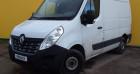 Renault Master FOURGON FGN L1H2 3.3t 2.3 dCi 110 E6 GRAND CONFORT Blanc à Fontenay-le-vicomte 91