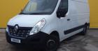 Renault Master FOURGON FGN L2H2 3.3t 2.3 dCi 110 E6 GRAND CONFORT Blanc à Fontenay-le-vicomte 91