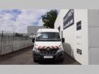 Renault Master FOURGON FGN L3H2 3.5t 2.3 dCi 125 Blanc à VANNES 56