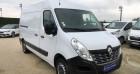 Renault Master GRAND CONFORT L2H2 DCI 130CV Blanc à La Buisse 38
