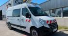 Renault Master l2h2 nacelle Time France 1000h  à LA BOISSE 01