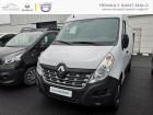 Renault Master master fgn l2h2 3.5t 2.3 dci 130 e6 grand confort Blanc à Saint-Malo 35