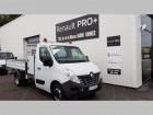 Renault Master TRANSPORTS SPECIFIQUES BS PROPU Blanc à VANNES 56