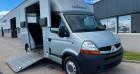 Renault Master van chevaux 140.000km  à LA BOISSE 01