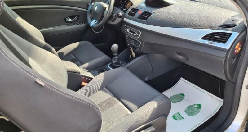 Renault Megane Coupe coupe 1.5 dci 105 dynamique 05/2011 1°MAIN REGULATEUR BT  occasion à Frontenex - photo n°4